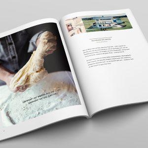 Katalogseite für Heimathaus